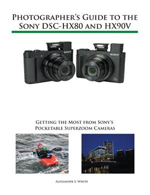 Guide Books for Advanced Compact Digital Cameras